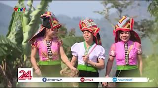 MQĐS: Vương quốc cà phê Sơn La | VTV24