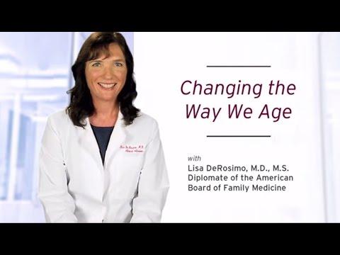 Scientific Advisory Board Member Lisa DeRosimo, M.D.