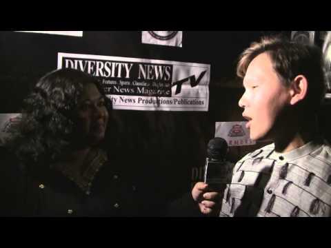 Thushari Jayasekera Interviews John Mina at FilAm ...