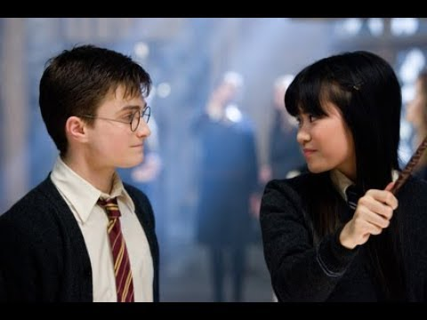 Harry Potter & Cho Chang - Lost On You