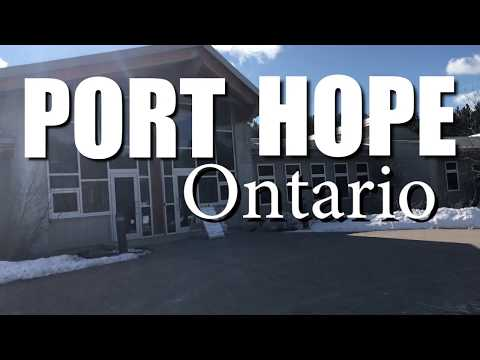 Port Hope, Ontario - Canada - Find Out Why They Are #OntariosSmallFavTown - #PortHope #Travel