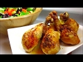 How to make Chicken Drumsticks