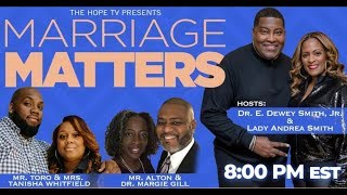 Marriage Matters (Episode 4)