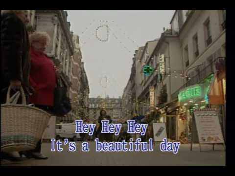 Beautiful Sunday (Honstar)