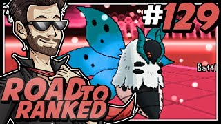 Pokemon X and Y Wifi Battle (Live FaceCam) - Road To Ranked #129 - Inverse of Last Week?!