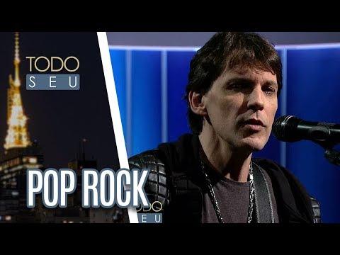 Musical Com O Guitarrista Christopher Bonella - Todo Seu (04/05/18)
