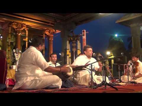 Vanajakshiro - Kalyani varnam