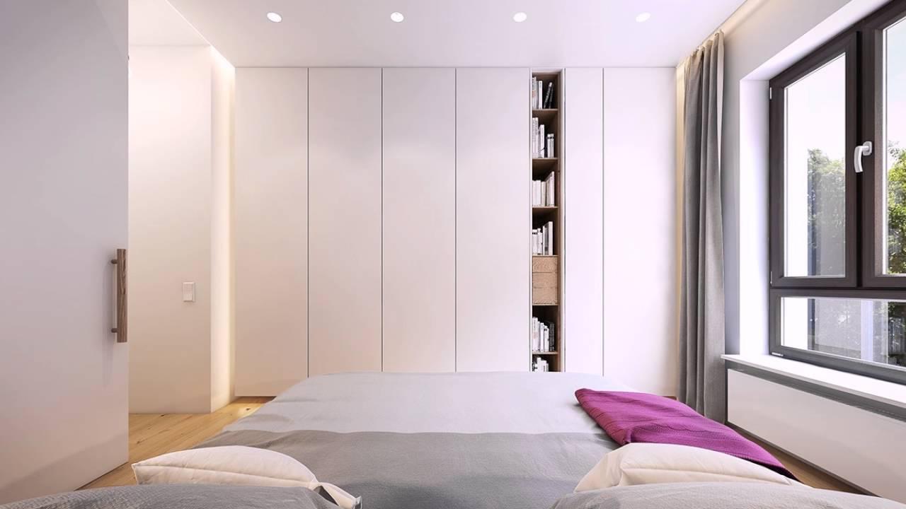 rosa und grau schlafzimmer entwurf - youtube