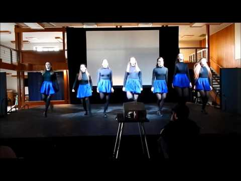 Dance Above the Rainbow - UR Celtic 8th Annual Show