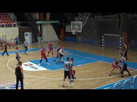 КК Гостивар -  КК Спорт Тим 83:76