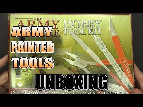 How To Use Hobby Tools For Beginners to Expert