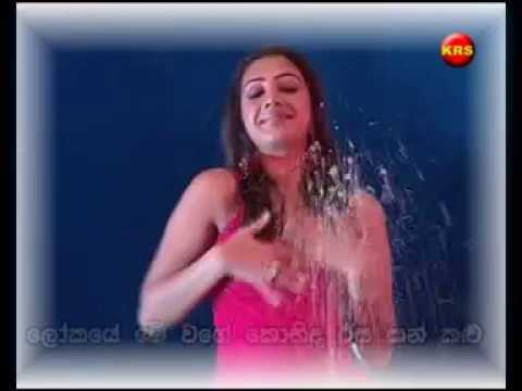 matha alokaya gena devi krs video  karaoke sri lanka vol 20