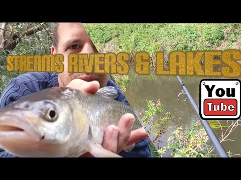 Fishing Around Leicester Episode 2 On The River Soar And River Sense