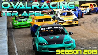 Ovalracing Ter Apel - Season 2019 - 2000cc