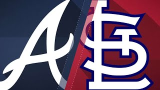 Fried's arm, Markakis' bat carry the Braves: 6/30/18