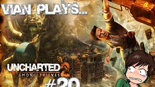 Uncharted 2: Among Thieves (20): Convoy