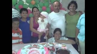 Feliz Cumpleaños mamiii Rosa Elena