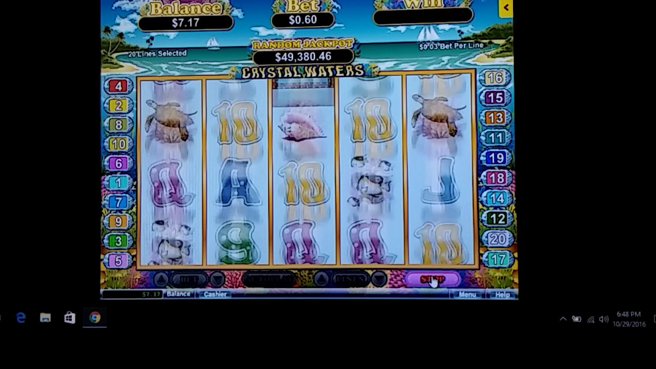 Planet7 Online Casino