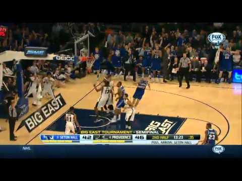 03/14/2014 Seton Hall vs Providence Men