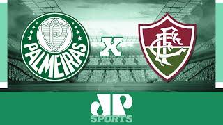 Palmeiras 3 x 0 Fluminense - 10/09/19 - Brasileirão