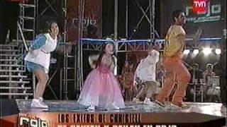 Christell - Mix de Exitos en Gala