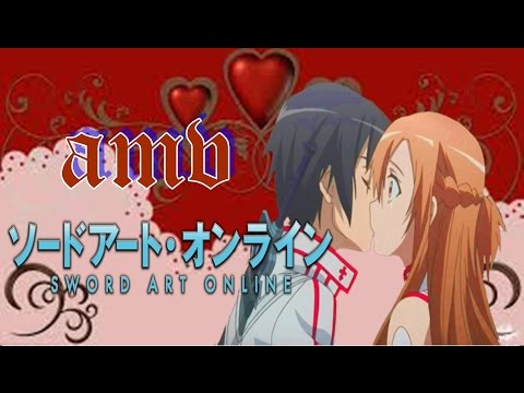 「AMV」Sword Art Online-Itsuka No Tagami