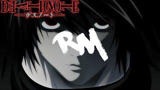 Death Note: L's Theme (Trap Remix)