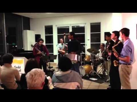Gold Coast Jazz Society's First Friday Jazzy Jam