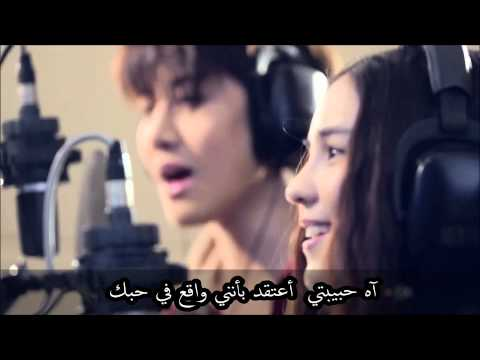 Ost Drama Full HouseThai Mike D'Angelo And Aom : Oh Baby ( Arabic Sub ) [HD1080p]