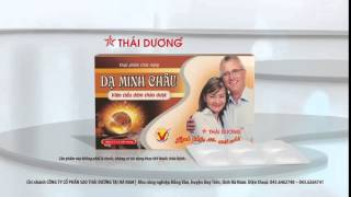 [ColorMedia.,JSC] TVC Dạ Minh Châu - Sao Thái Dương