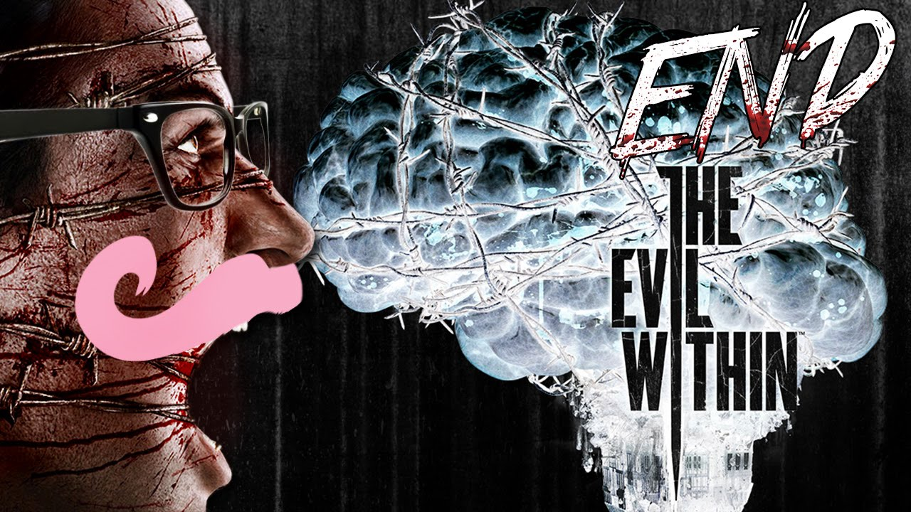 END OF ALL THINGS   The Evil Within - Part 17 (FINAL)