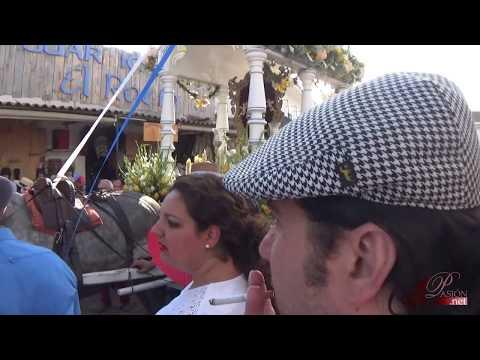 Presentación de la Hermandad del Rocío de San Fernando | 2018