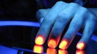 Крутые продукты для ногтей с Aliexpress / Тестируем Вместе #5