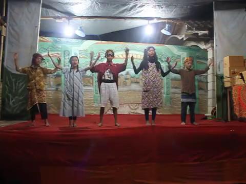 Drama Komedi Jowo: Gambul Mbangun Desa Mp3