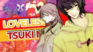 Loveless『POLISH OPENING』Tsuki no Kaasu