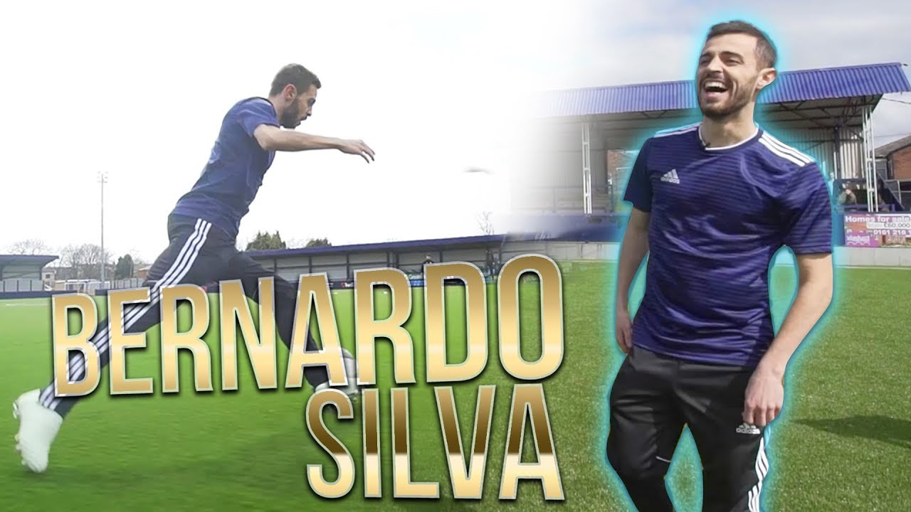 how-to-beat-the-defender-with-bernardo-silva