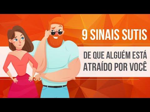 Download 9 SINAIS SUTIS DE QUE ALGUÉM ESTÁ ATRAÍDO POR VOCÊ