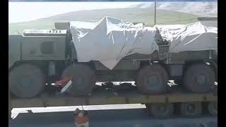 قاذفات صواريخ وصواريخ باليستية تكتيكية تدك الإرهابيين في ريف دمشق (فيديو + صور)