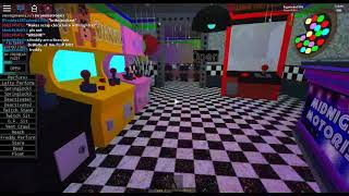 roblox fnaf fletys pizza ria how to get gift of life badge