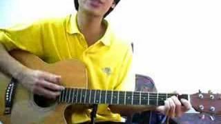 One Desire - Hillsong Cover (Daniel Choo)