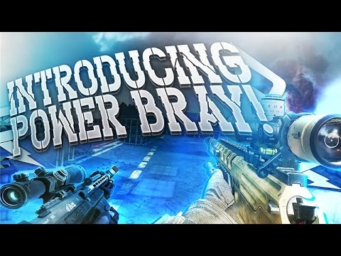 Introducing Power Bray!