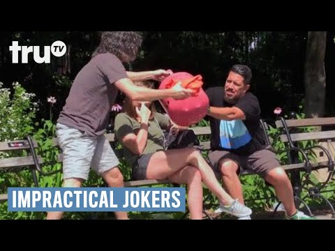 Impractical Jokers - Best of Season 6 (Mashup) | truTV