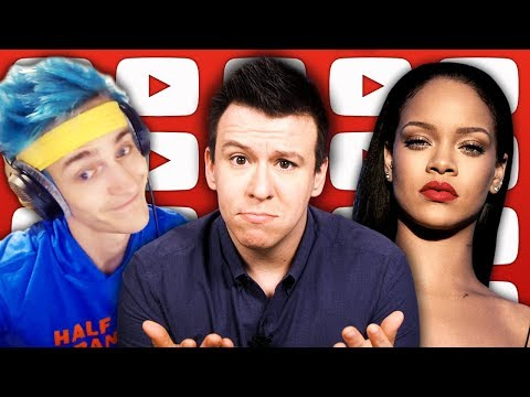 Why People Are Freaking Out About Rihanna, Russia, Ninja Drake Fortnite Record, and More