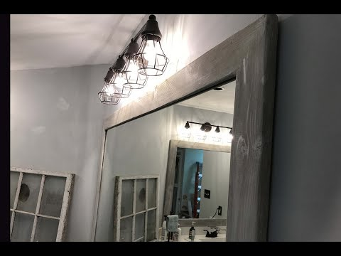 Update your old plain mirrors