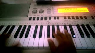 Brandy brokenhearted piano tutorial