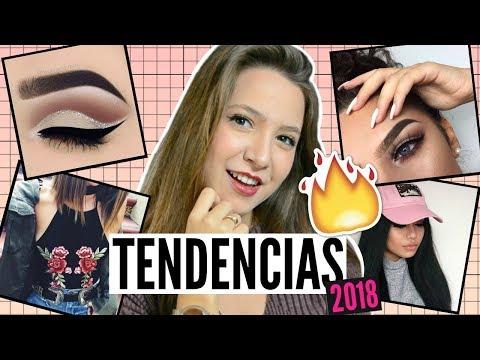 TENDENCIAS QUE SE VIENEN EN 2018!! | Brenda Sander