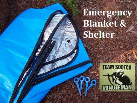 10 Best Emergency Blankets in 2019 [Buying Guide] – Gear Hungry