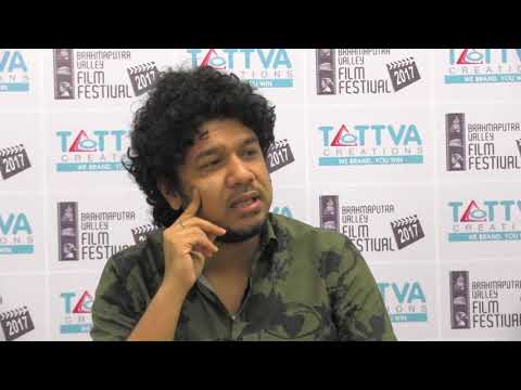 Heart-to-Heart Talk with Papon on Music, Bollywood and More