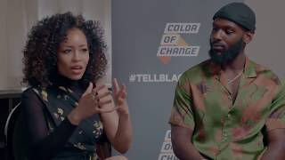 Queen Sugar - An Interview with the Cast and Showrunner