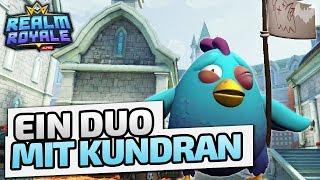 Ein Duo mit Kundran - ♠ Realm Royale ♠ - Deutsch German - Dhalucard